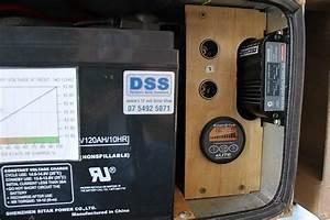 Enerdrive Elite Battery Monitor