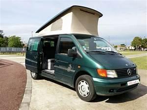 Vito Marco Polo Occasion : l 39 agence du camping car fourgon ~ Medecine-chirurgie-esthetiques.com Avis de Voitures