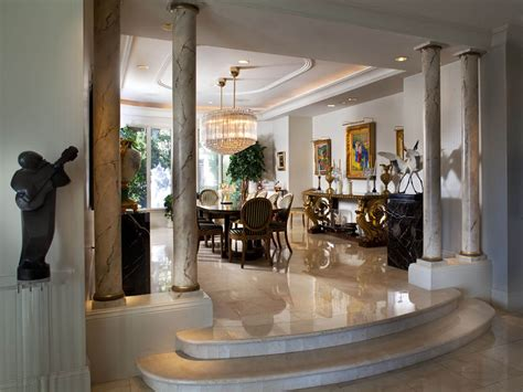neo classical interiors