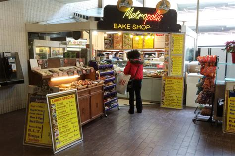 Metropolis Bake Shop - blogTO - Toronto