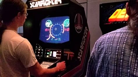 Starfighter Arcade Game By Rogue Synapse Youtube