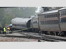 Amtrak blames freight train operator CSX for its deadly