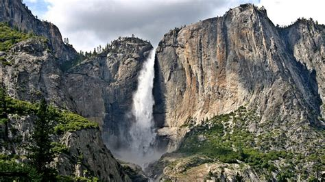 Top Most Spectacular Waterfalls The World