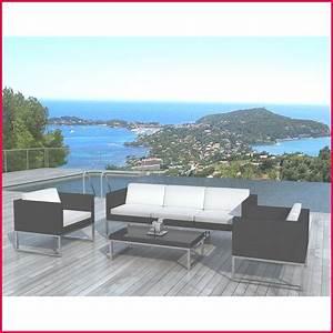 Beautiful Salon De Jardin Resine Hyper U Ideas Amazing House Design ...