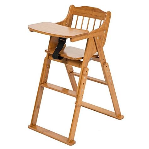 Top 10 Best Wooden High Chair Reviews In 2018