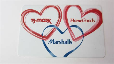 Permalink to Marshalls Gift Card Balance
