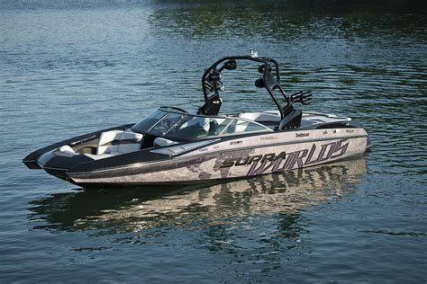 Wakeboard Boats by Resources New 2013 Supra Sa 22 Wakeboard Boat Ballast