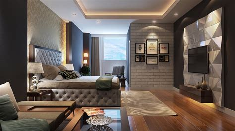 chambre chalet luxe 21 cool bedrooms for clean and simple design inspiration