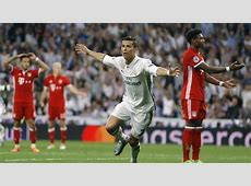 Champions League Draw Liverpool vs Roma, Real Madrid vs
