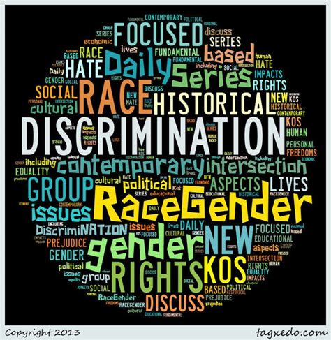 Stereotyping Prejudice And Discrimination Quotes Quotesgram
