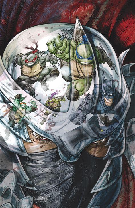 batmanteenage mutant ninja turtles tmntpedia fandom powered  wikia