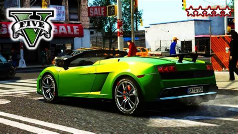 gta  awesome cars  stream custom races