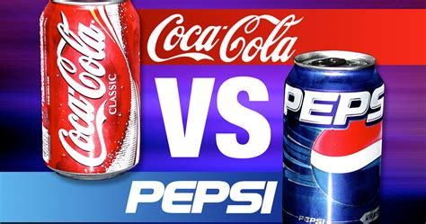Your Preference Of Coke Or Pepsi Is Probably Based On This ...