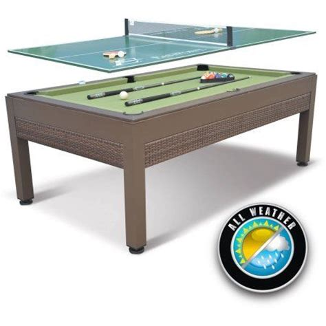 outdoor pool table ideas  pinterest outdoor