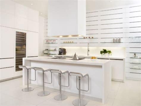 astuce de chef cuisine l 39 îlot de cuisine beau et pratique astuce de pro
