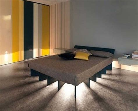 Cool Bedroom Lighting Design Ideas by Cool Bedroom Lighting Ideas The Bed Bedroom Design