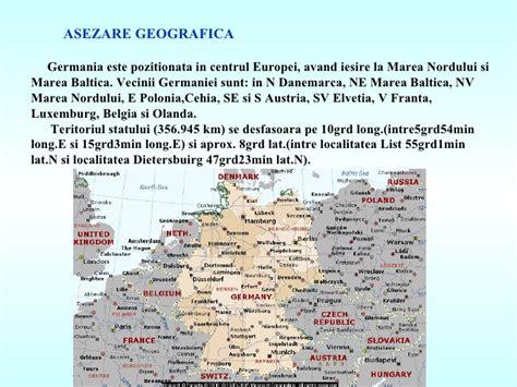 Germania – cadrul natural | Simy Mihael@ Blog