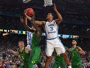 Final Four: UNC's late rebounds key win over Oregon | SI.com