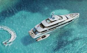 A Guide To Hybrid Yacht Propulsion Alternative