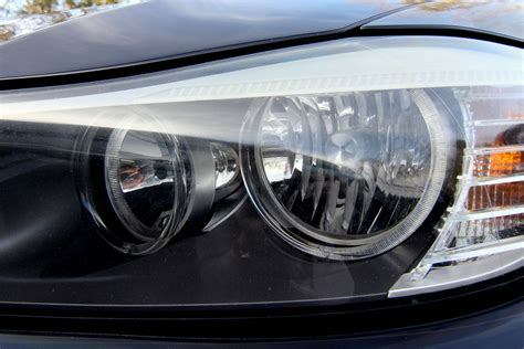 does my bmw or mini halogen or hid xenon headlights