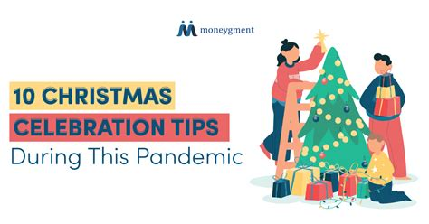 10 Christmas Celebration Tips During This Pandemic