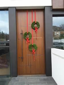 Door, Wreaths