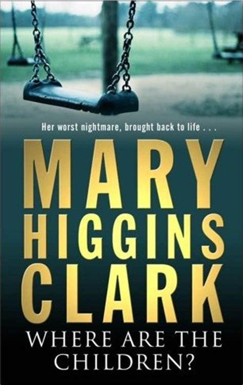 children  mary higgins clark test writework