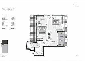 Grundriss Wohnung Erstellen : neubau sportallee terassen wohnung 7 beschreibung ivv gbr ~ Lizthompson.info Haus und Dekorationen