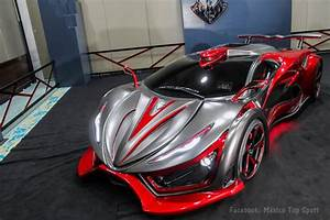 New Hp Automobile : new mexican inferno supercar revealed with 1 400 hp gtspirit ~ Medecine-chirurgie-esthetiques.com Avis de Voitures