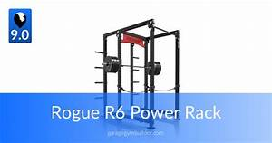 Rogue R6 Power Rack Review January 2020