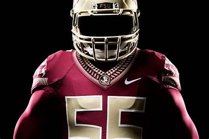 Seminoles Florida Football State Nike Athletics Fsu