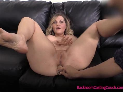Big Tits Milf Anal On Casting Couch Free Porn Videos