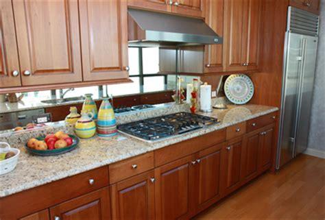 Creative ideas for kitchen backsplashes