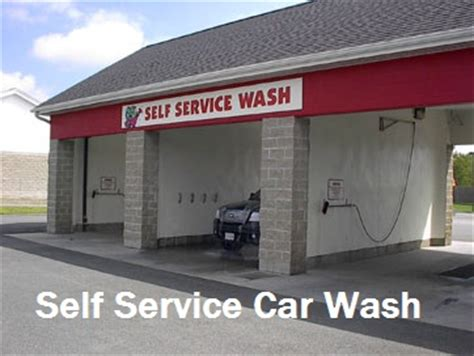 Self Service Car Wash Do's & Don'ts  Car Detailing Near Me