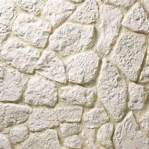 Pierre De Parement Exterieur Pas Cher : papier peint imitation pierre ~ Voncanada.com Idées de Décoration
