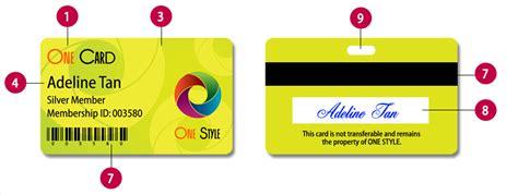 discount bureau design singapore membership card printing pvc card