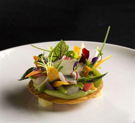 la cuisine gastronomique jérôme nutile meilleur ouvrier de 2011