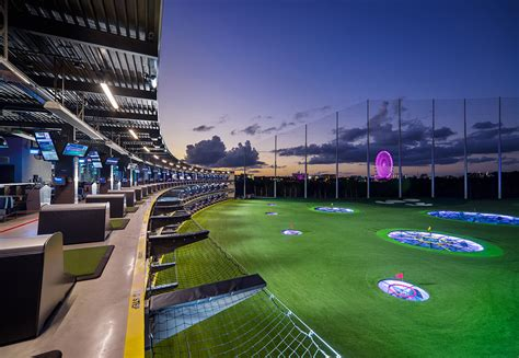 Parties and Events | Topgolf Orlando