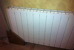 Radiateur Electrique A Inertie 2000w : convecteur concorde 2000w ~ Melissatoandfro.com Idées de Décoration