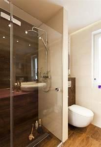 Salle De Bain Etroite : carrelage salle de bain imitation bois 34 id es modernes bathroom pinterest ~ Melissatoandfro.com Idées de Décoration