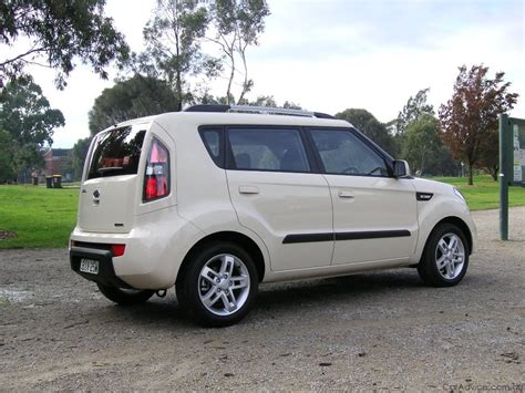 Reviews For Kia Soul by 2009 Kia Soul Review Road Test Photos Caradvice