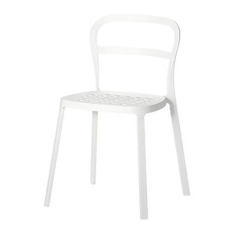 ikea chaise exterieur reidar chaise intérieur extérieur ikea