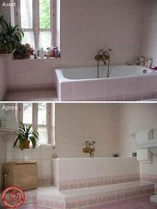 Salle De Bain Avant Après : salle de bain avant apr s photo de home staging avant ~ Mglfilm.com Idées de Décoration