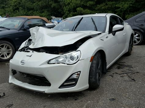 2015 Toyota Scion by 2015 Toyota Scion Fr S 2 0l 4 In Nc Raleigh