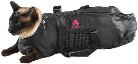 top performance cat grooming bag medium chewycom