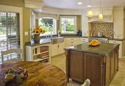kitchens with wood cabinets ceilings need attention kitchen design notes 6657
