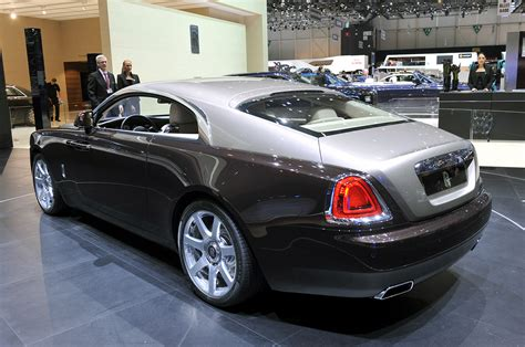 Rolls Royce Wraith Modification by Rolls Royce Wraith Price Modifications Pictures Moibibiki