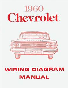 Wiring Diagram For 1960 Chevy Impala
