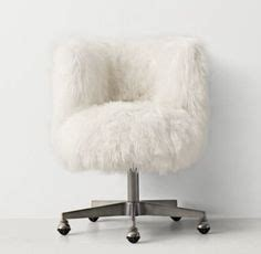rh teen desk chair large faux fur bean bag pinteres