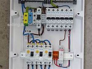 House Wiring Service Dehiwala